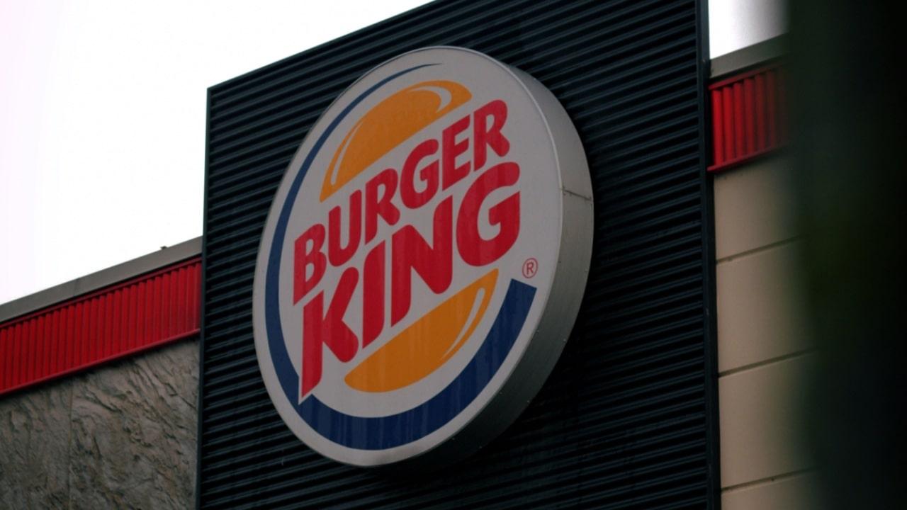 Burger King Preise