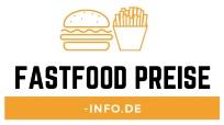 Fastfoodpreise-Info